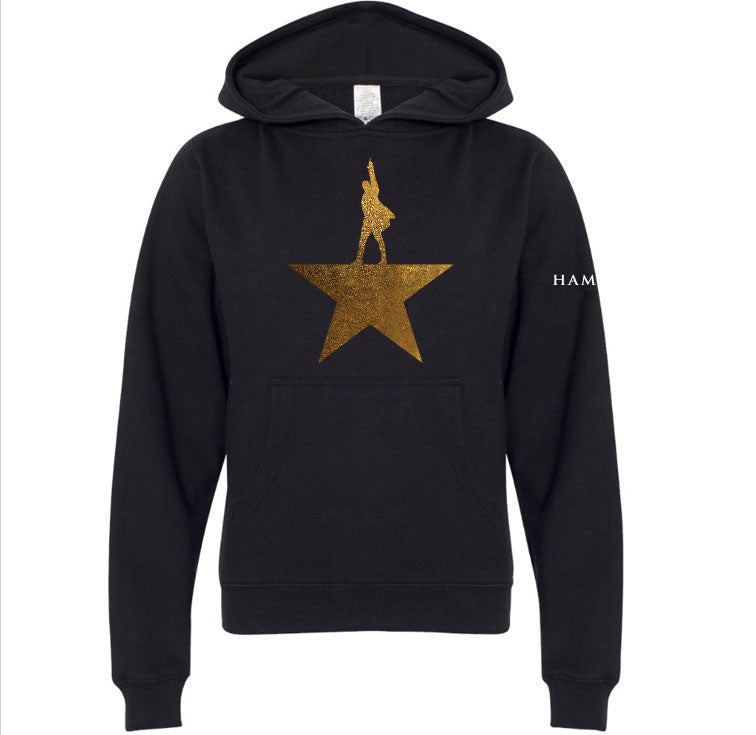 HAMILTON Pullover Youth Hoodie