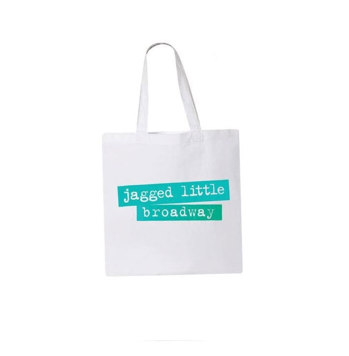 JAGGED LITTLE PILL Tote Image