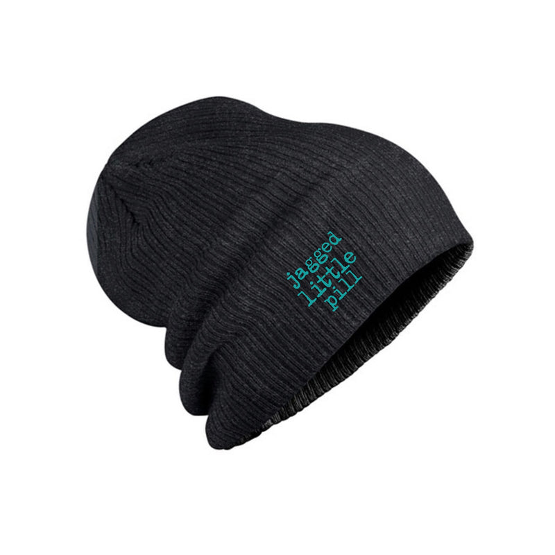 JAGGED LITTLE PILL Beanie