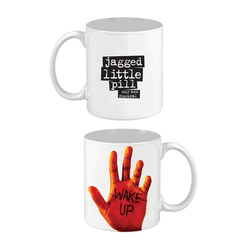 JAGGED LITTLE PILL Mug