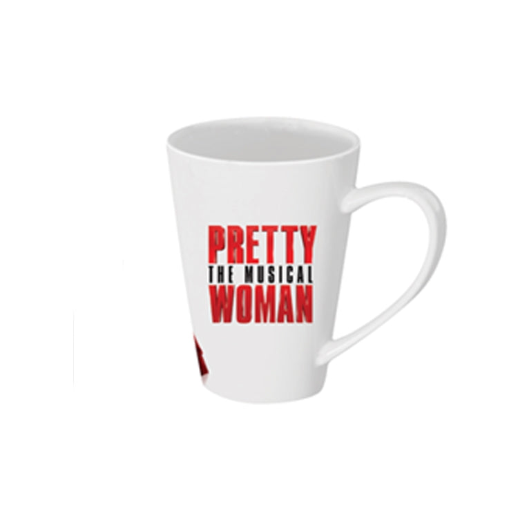 PRETTY WOMAN Latte Mug