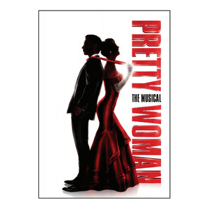 PRETTY WOMAN Souvenir Program Book