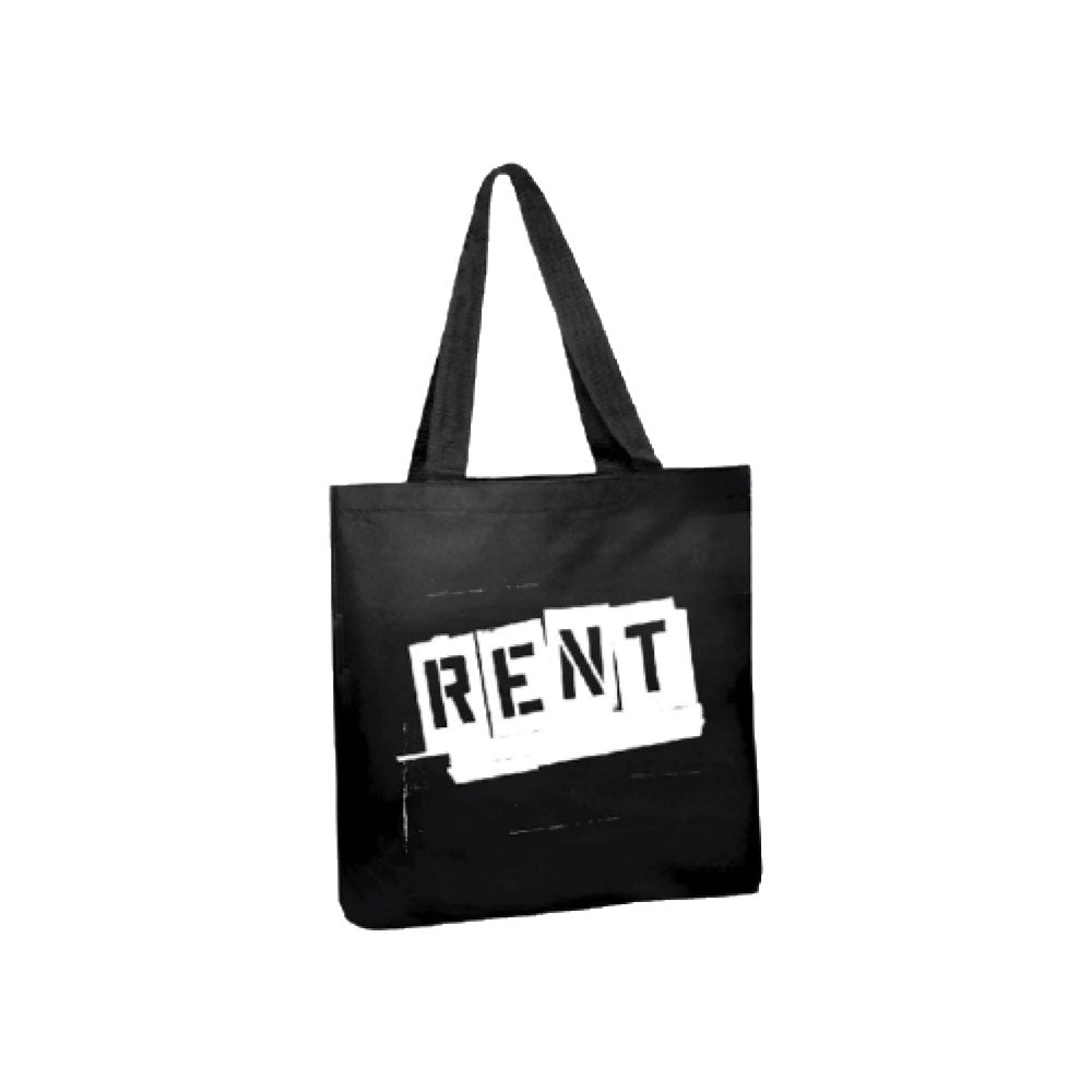 RENT Tote Bag