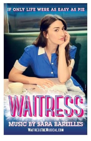 WAITRESS Windowcard Image