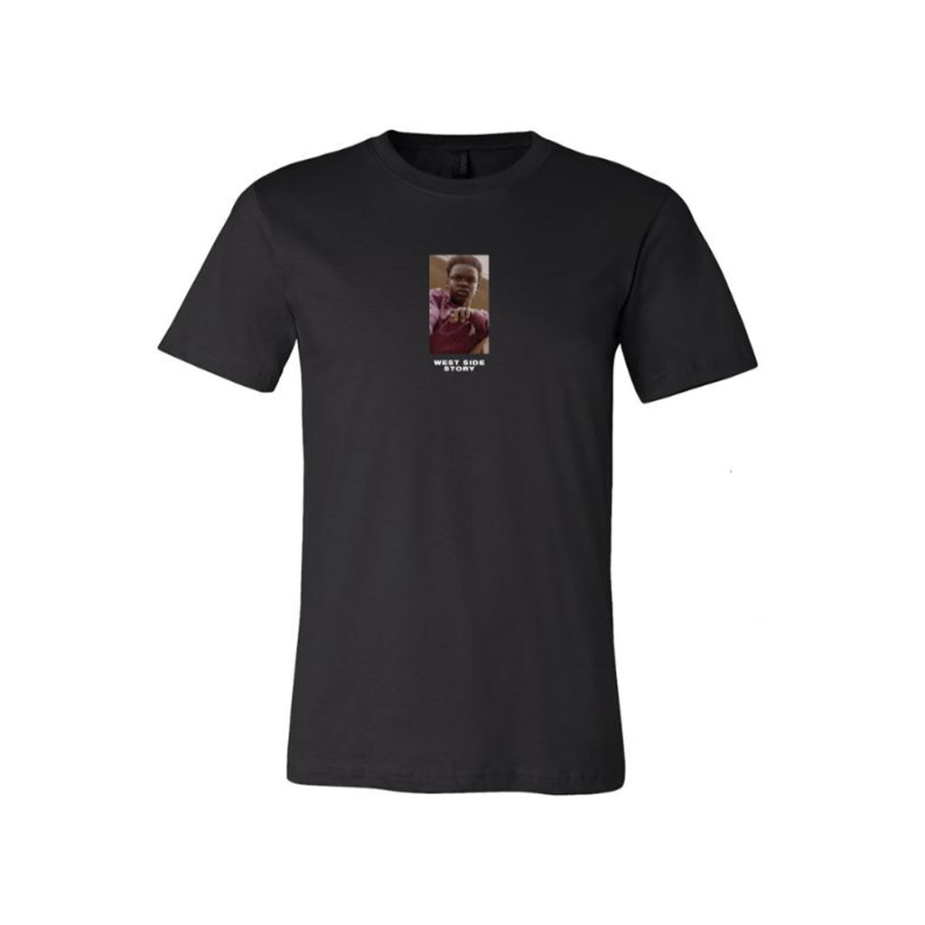 WEST SIDE STORY Photo Tee Black