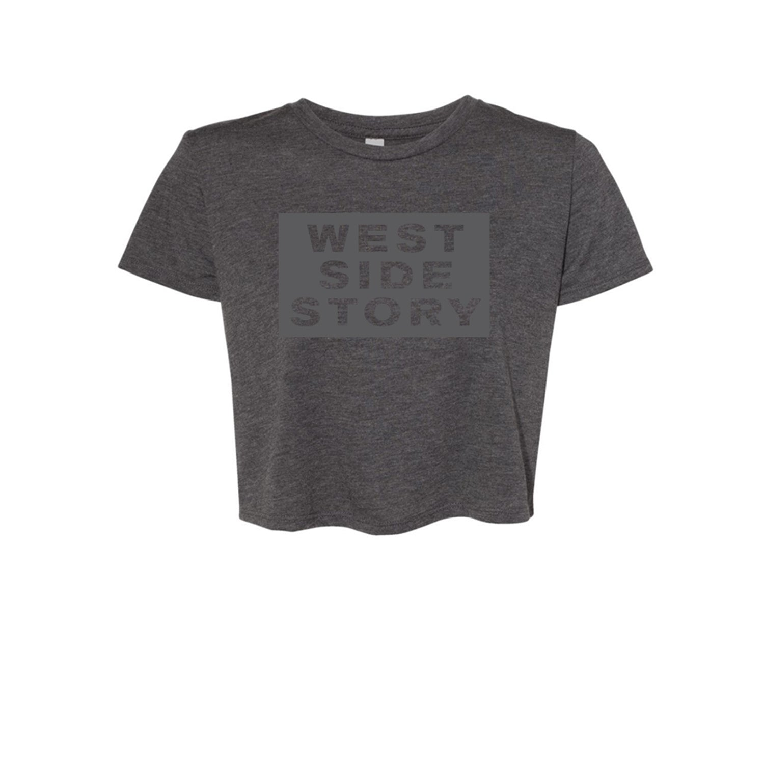 WEST SIDE STORY Crop Tee Image