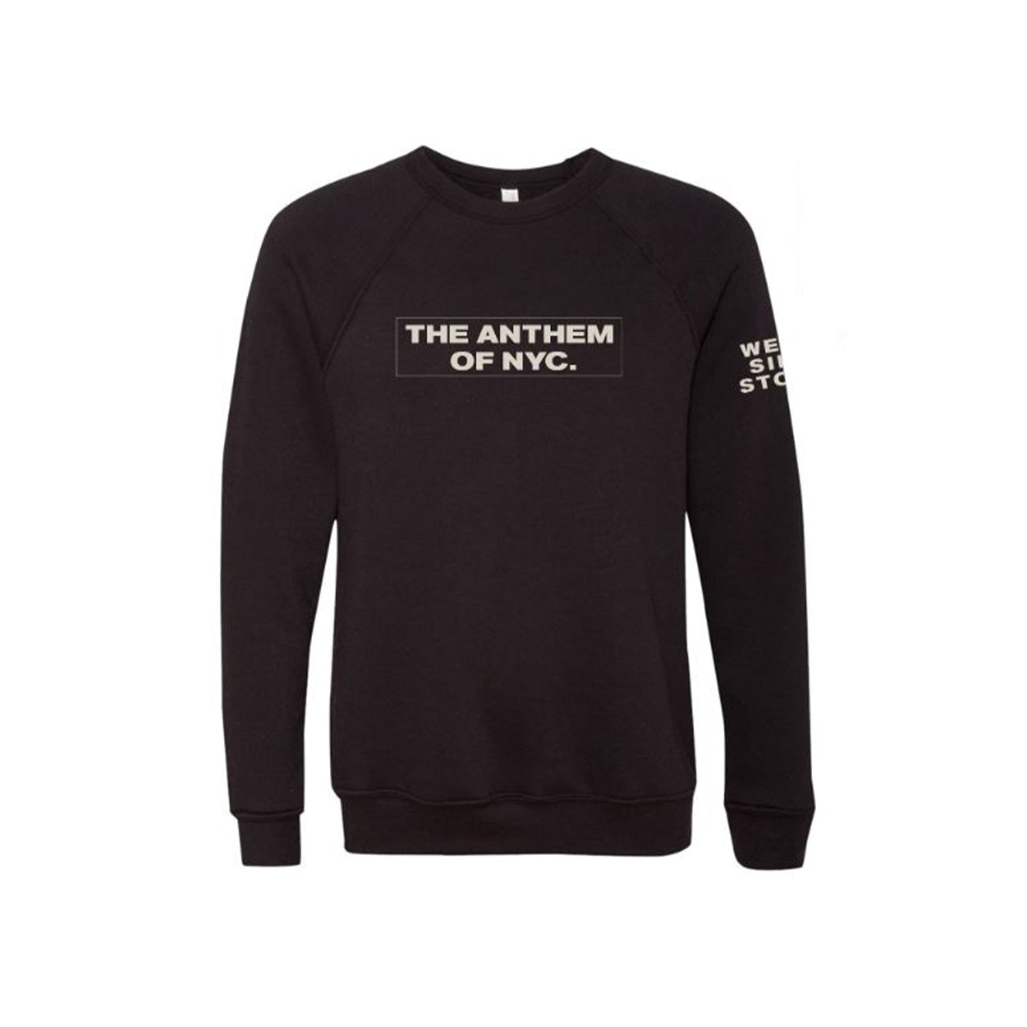 WEST SIDE STORY Anthem Pullover Image