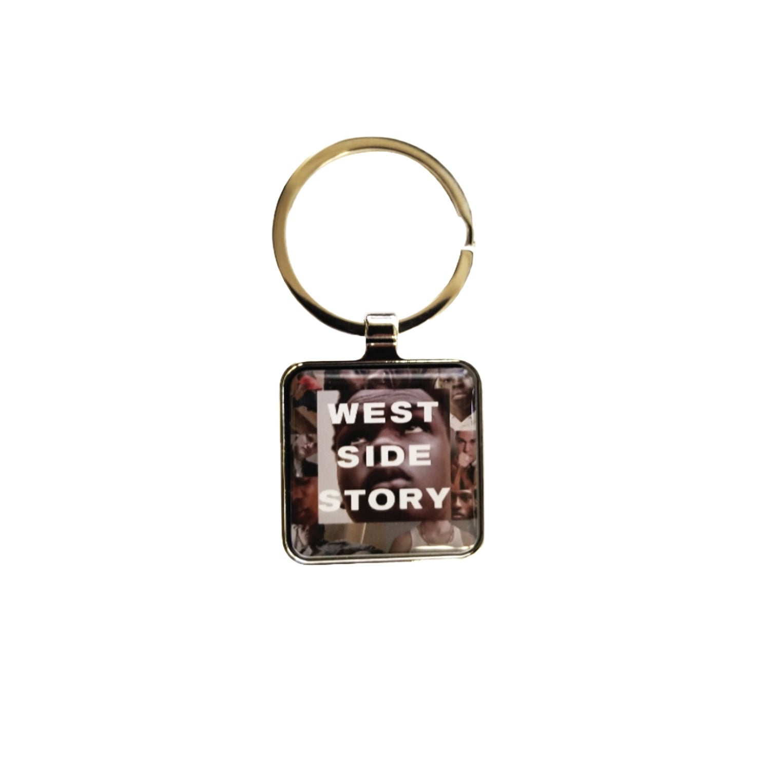 WEST SIDE STORY Keychain Image