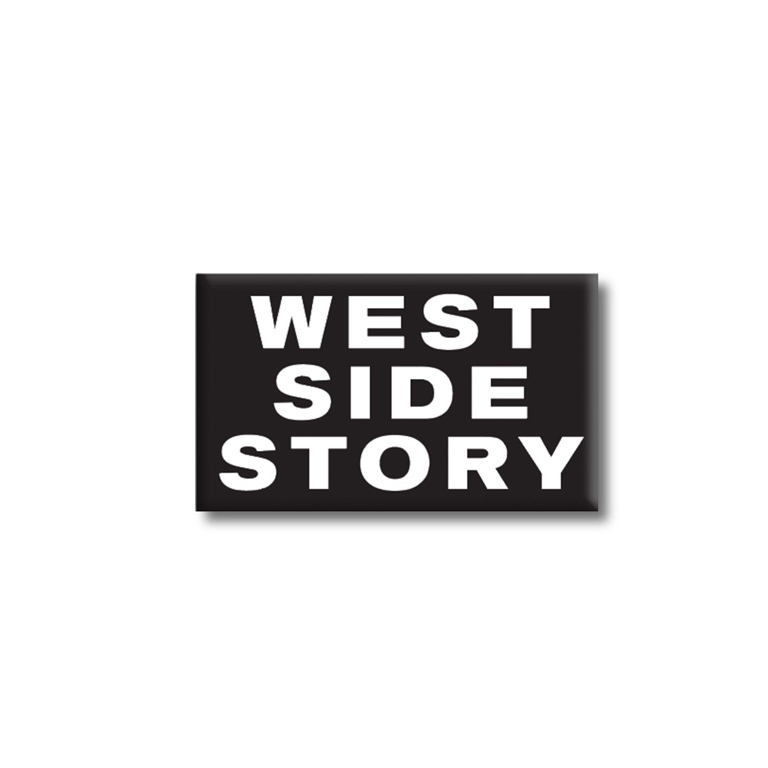 WEST SIDE STORY Lapel Pin Image