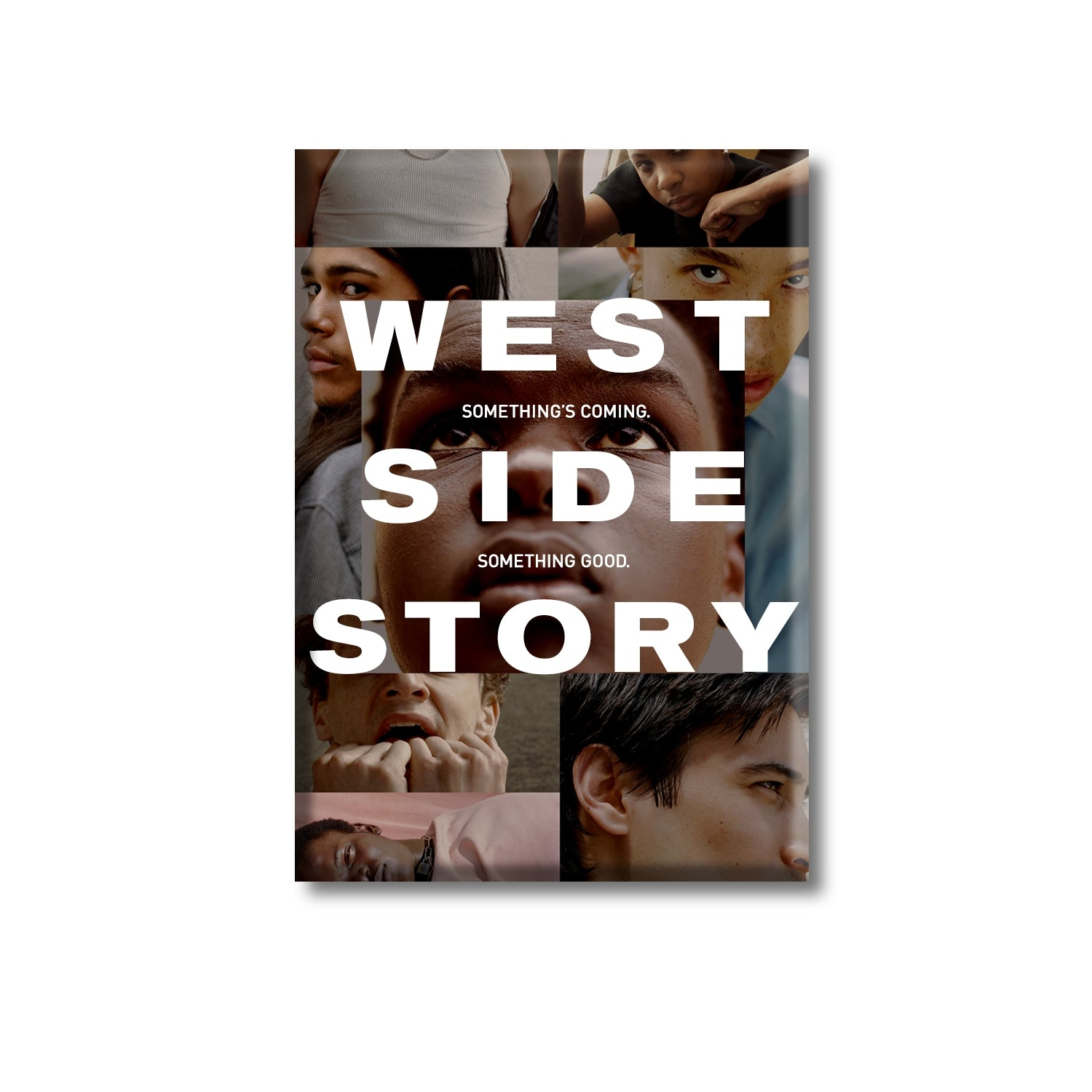 WEST SIDE STORY Magnet Image