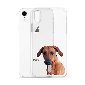 Personalized Pet iPhone Case