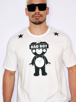 BAD BOY / GOOD GUY CHAPPY T-shirt