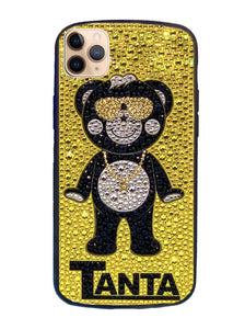 24kt SWAROVSKI® iPhone CASES