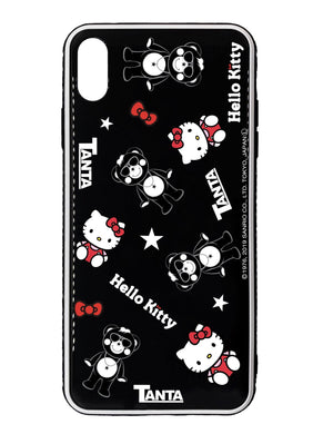 Chappy & Hello Kitty® Lost in Space iPhone X/Xs Glass Case