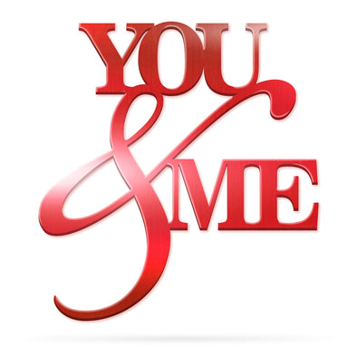 You & Me *Limited Edition*