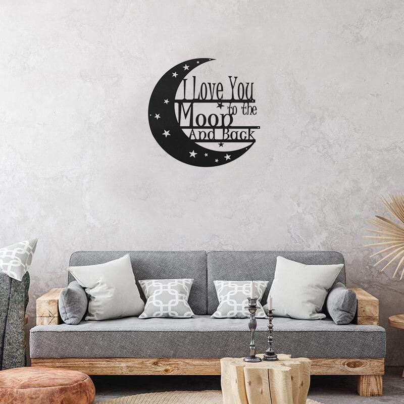 I Love You To The Moon & Back - Limited Special
