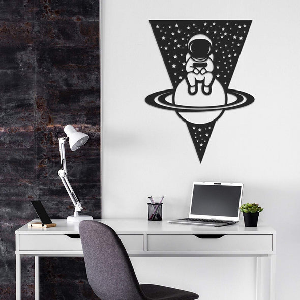 Astronaut - Wall Decor