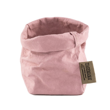Paper Bag : Rose Quartz