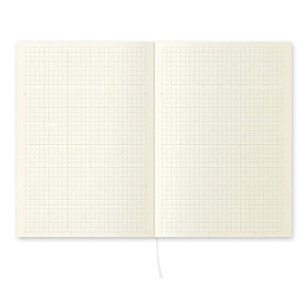 MD A5 Notebook, Gridded