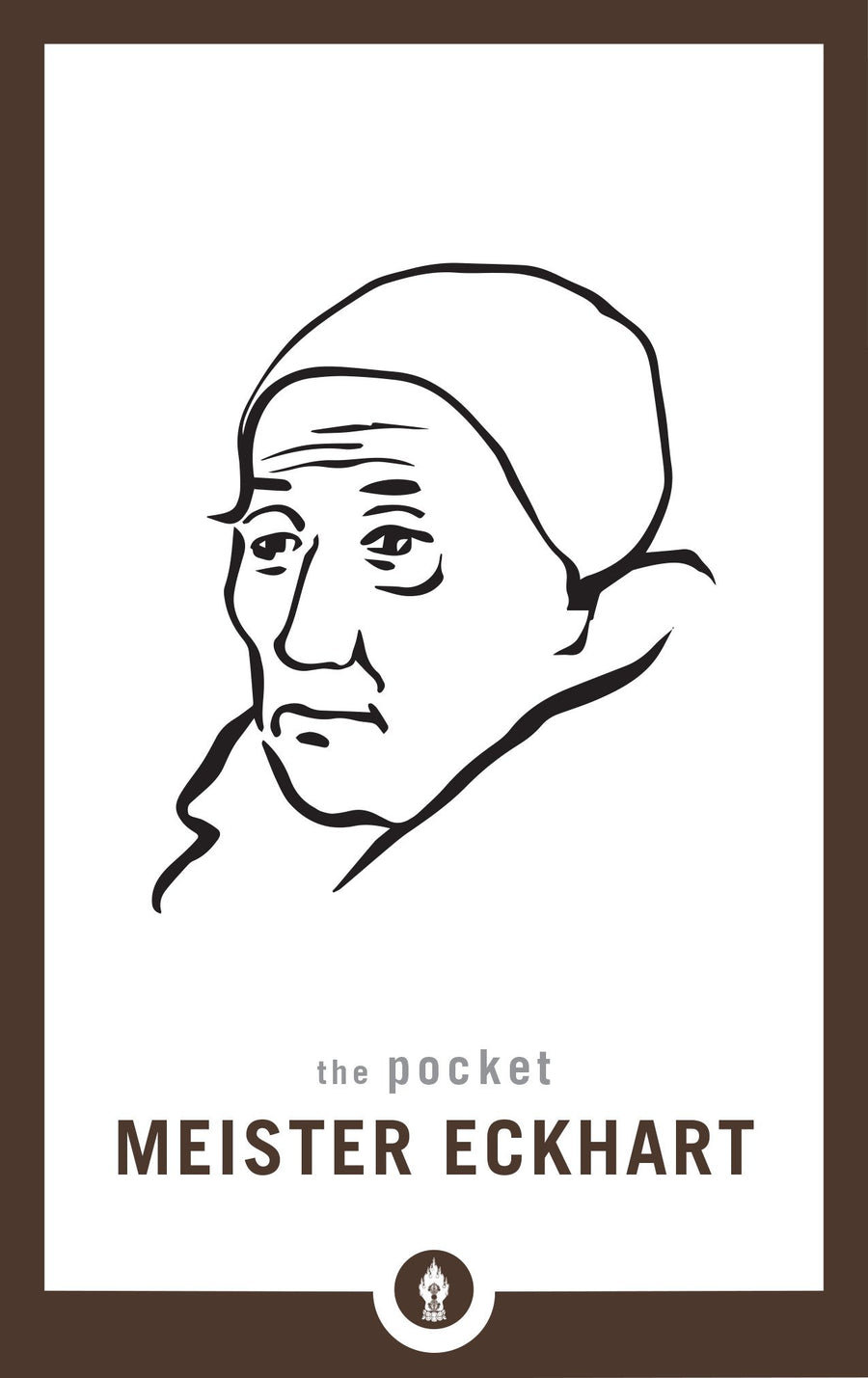 Pocket Meister Eckhart