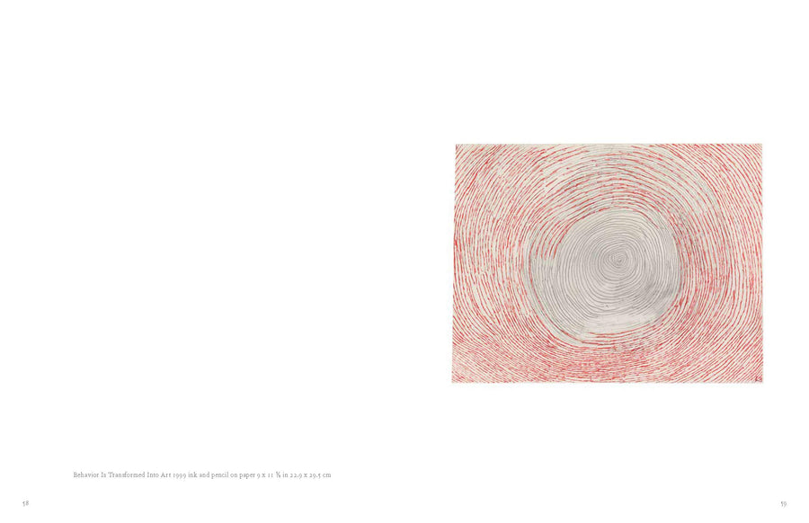 Louise Bourgeois Spiral