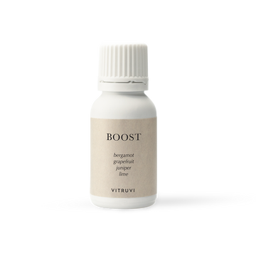 Boost Essential Oil Blend NEW