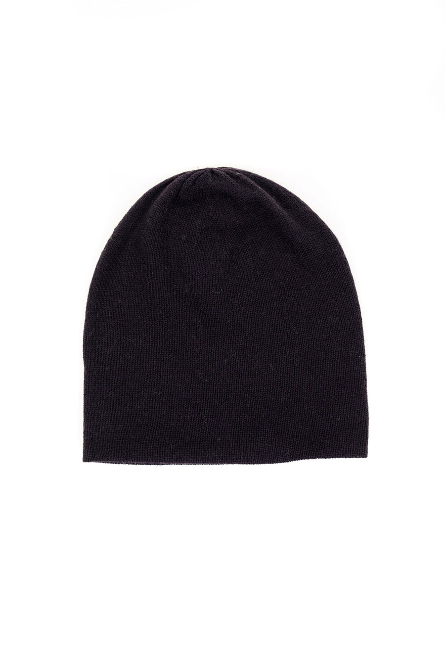 Slouchy Cashmere Beanie