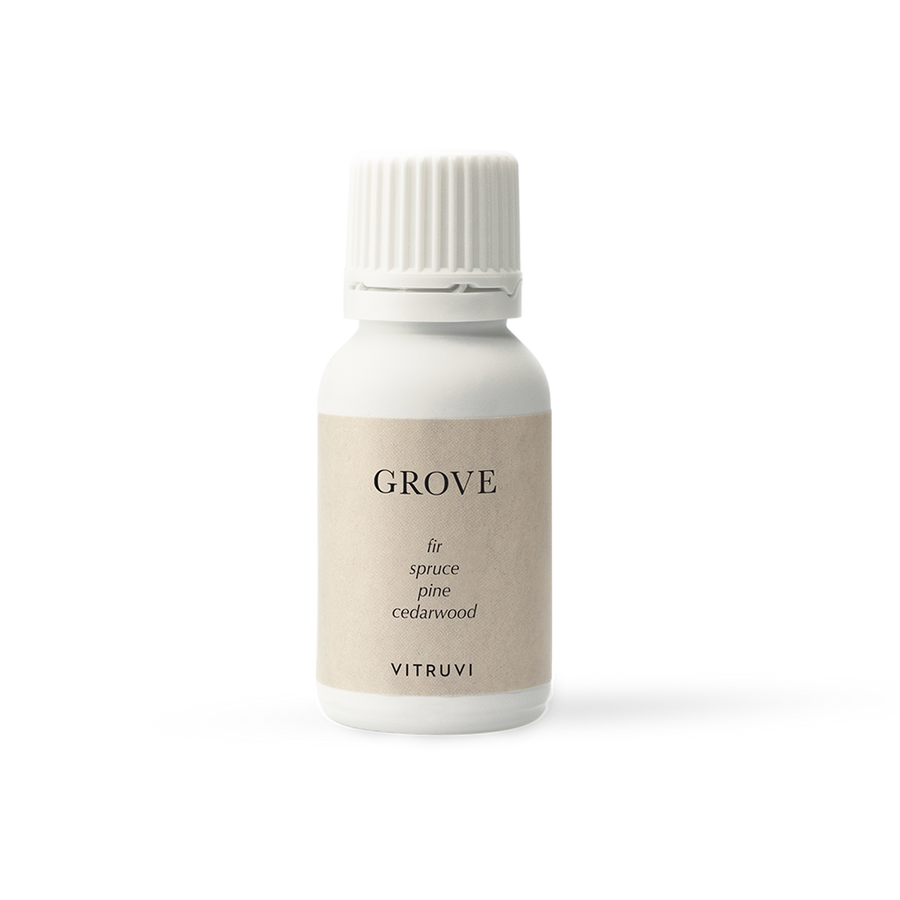 Grove Essential Oil Blend NEW