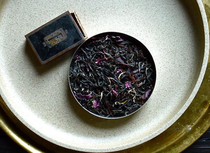Bellocq Tea : Gypsy Caravan