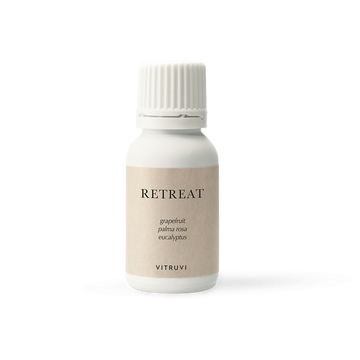 Retreat Essential Oil Blend