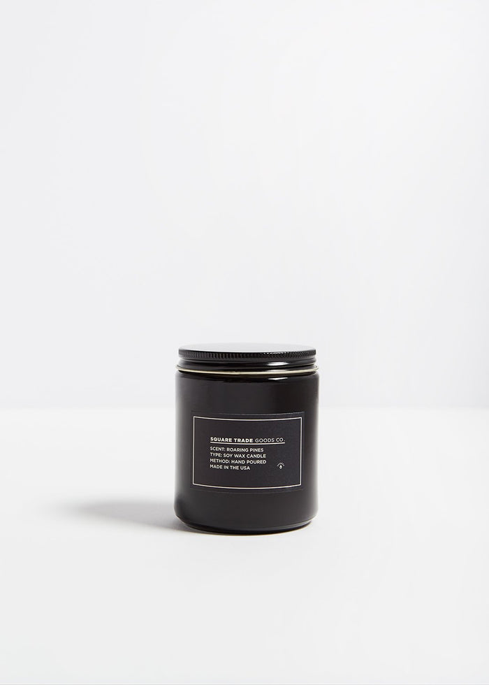 Roaring Pines 8oz Candle