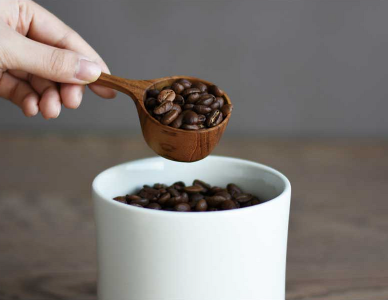 Coffee Measuring Spoon: Kinto