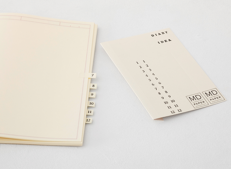 MD Notebook Journal- Frame