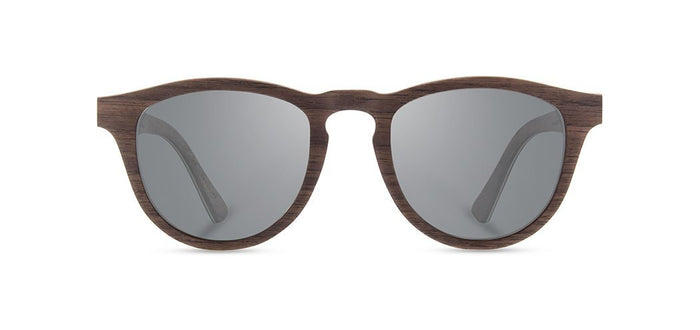 Francis Walnut Sunglasses