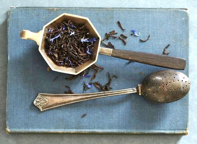 Bellocq Tea: The Earl Grey