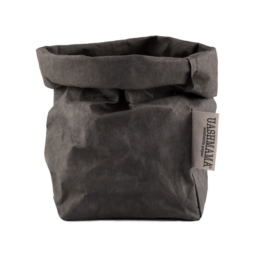 Paper Bag : Dark Grey