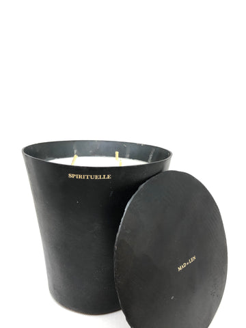 SPIRITUELLE Bougie Vestimentale Candle- Medium
