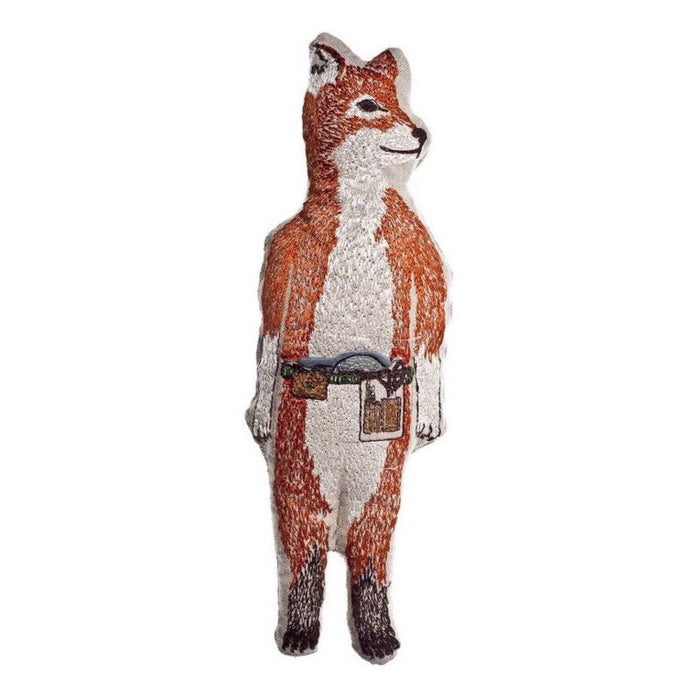 Fox Pocket Doll (SALE)