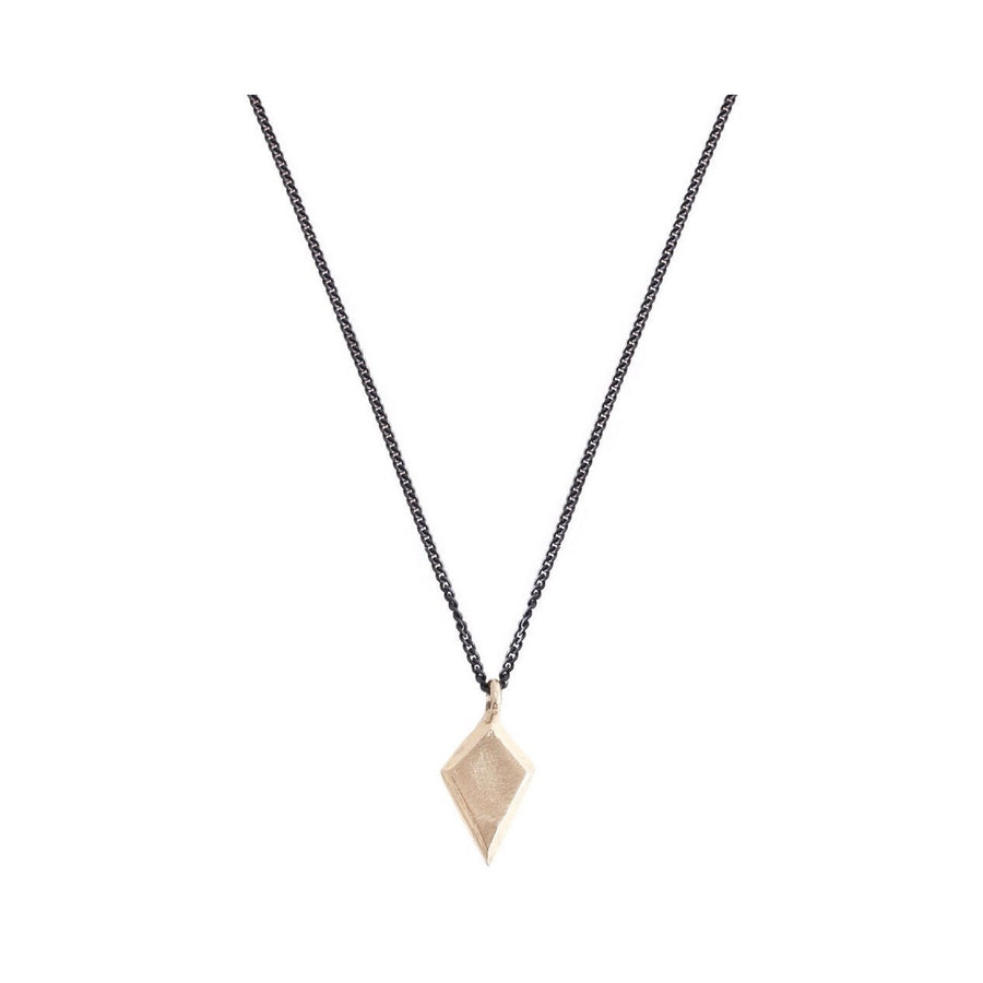 Kite Pendant : 14k Gold