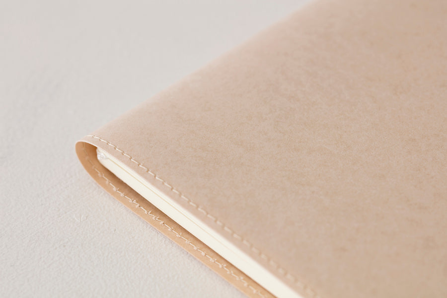 MD A5 Paper Notebook Cover