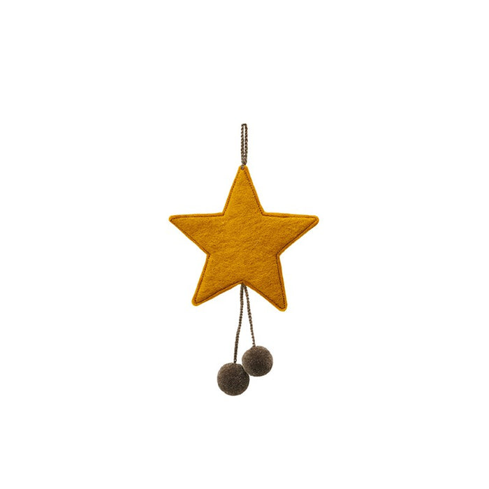 Star Ornament : Pollen