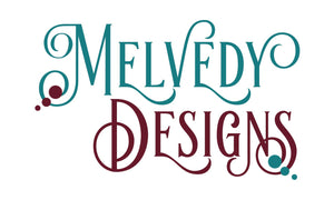 Melvedy Designs Planners
