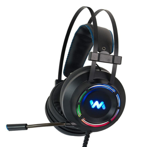 Casque Gamer PC<br> Surround 7.1 casque de gaming Le Gaming