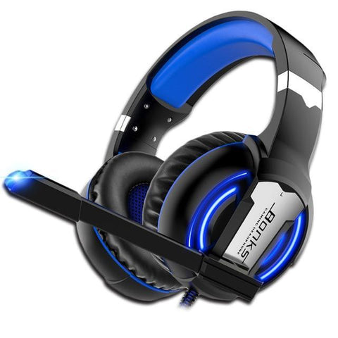 Casque Gamer PC<br>Micro casque de gaming Le Gaming