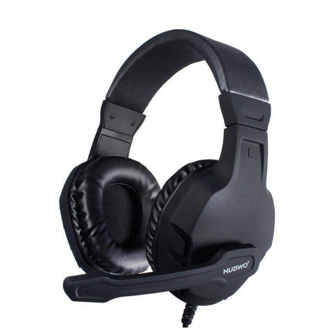 Casque Gaming PS4<br>Nubwo casque de gaming Le Gaming