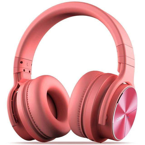Casque Gaming sans fil<br> Le rose casque de gaming Le Gaming