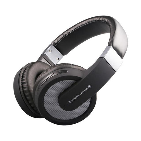 Casque bluetooth sans fil gaming