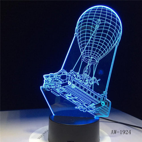 lampe led fortnite Lampe 3D Fortnite Le Gaming