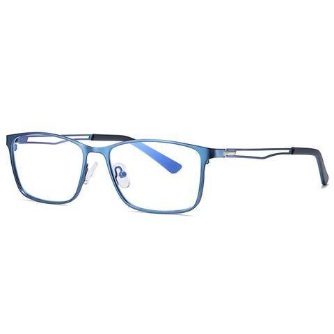 Lunette Gaming<br> Monture Bleue lunettes Le Gaming