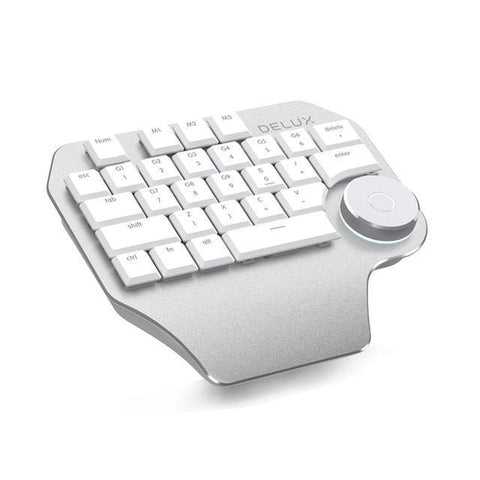 Mini Clavier Gamer<br>Sans fil clavier Le Gaming
